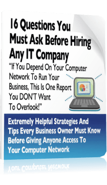 16 Questions You Must Ask Before Hiring Any IT Company